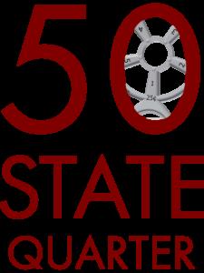 Coin Carousel 50 State Quarter Printables