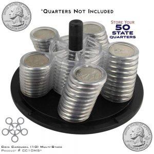 Coin Carousel_CC10MS